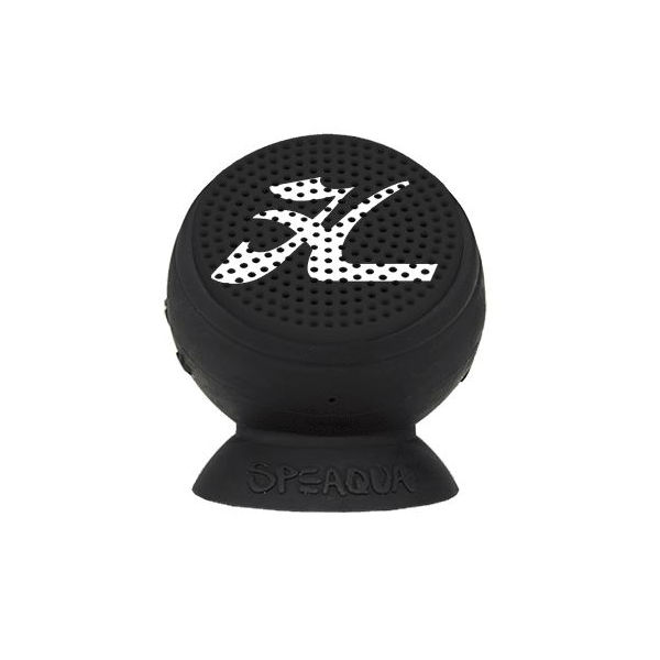 Speaqua Bluetooth Speaker - Custom Logo